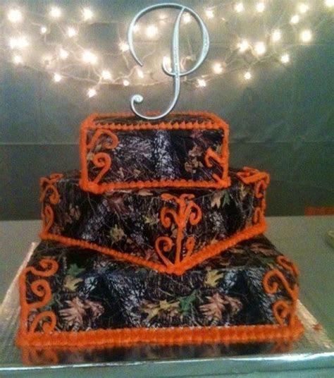 Mossy Oak cake   Cakes   Pinterest   Mossy oak, Sweet and