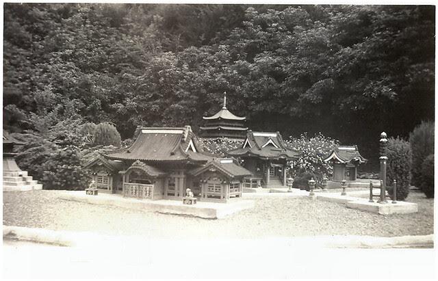 Unknown oriental gardens 9