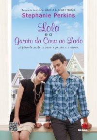 Lola e o Garoto da Casa ao Lado