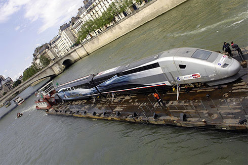 trem bala 10 Trem Bala: Os mais velozes do mundo
