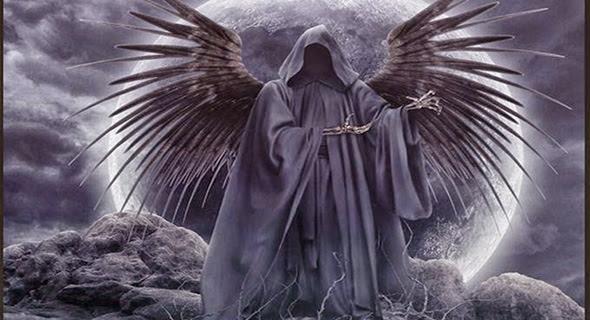 Berita Kali ini : Wujud Malaikat Izroil Ketika Mencabut Nyawa, Bagikan !