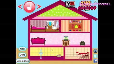 Doll House Decorating Games Online   Psoriasisguru.com