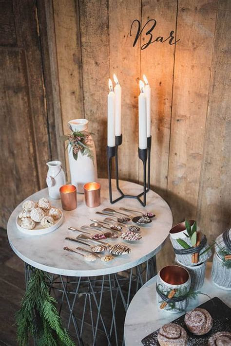 Un mariage esprit Scandinave ? Save The Deco
