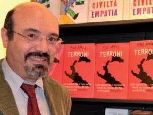 Giornalista Pino Aprile