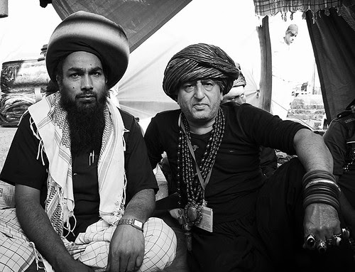 The Dam Madar Malangs Asqan Of India by firoze shakir photographerno1