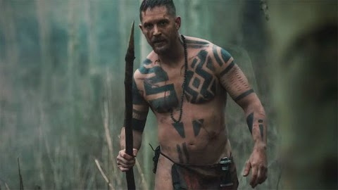 Tom Hardy Penis Pictures Exposed (#1 Uncensored)