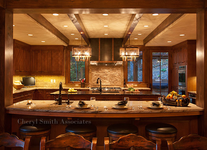 Western Interior Design   Home Design Ideas Essentials