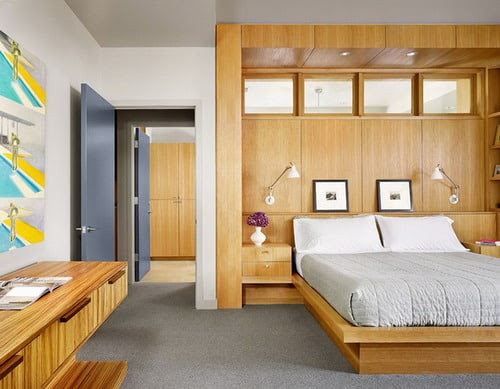Best Arrangement Layout for Sleeping Room Design - Home ...