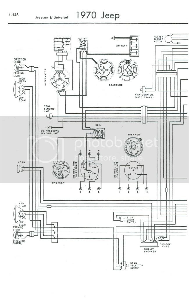 27 Jeep Cj5 Wiring Diagram Pdf Wiring Diagram List