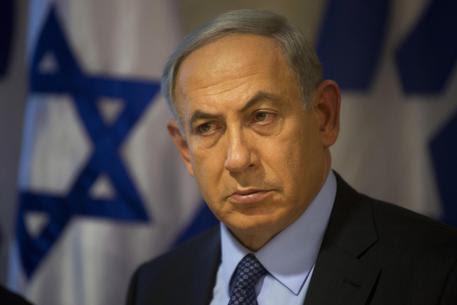 Benjamin Netanyahu © AP