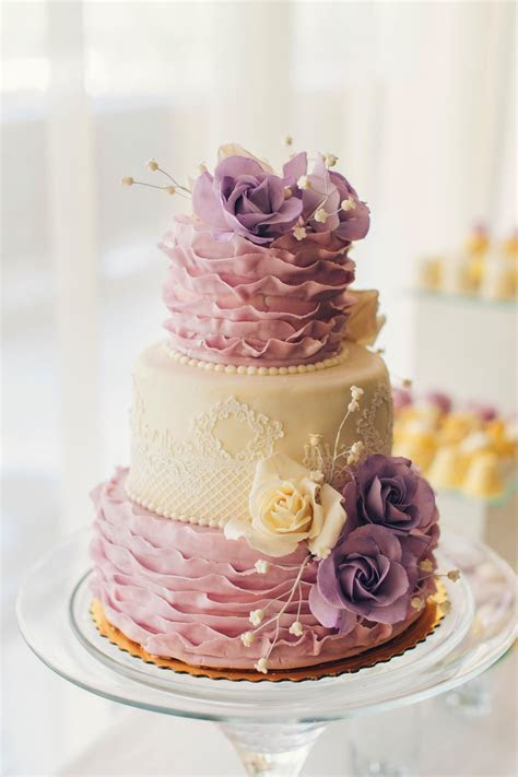 Wedding Cake Trends for 2017   Blog   Universal Life