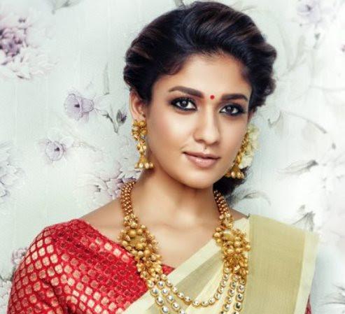 Nayanthara starrer horror titled 'Tik Tik Tik'