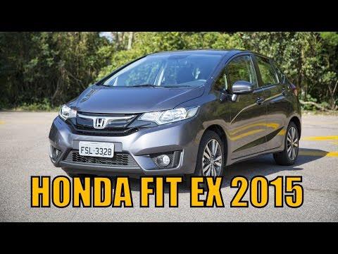 Avaliação em vídeo – Honda Fit EX 2015  Leia mais Avaliação em vídeo – Honda Fit EX 2015 - Novidades Automotivas  http://novidadesautomotivas.blogspot.com/