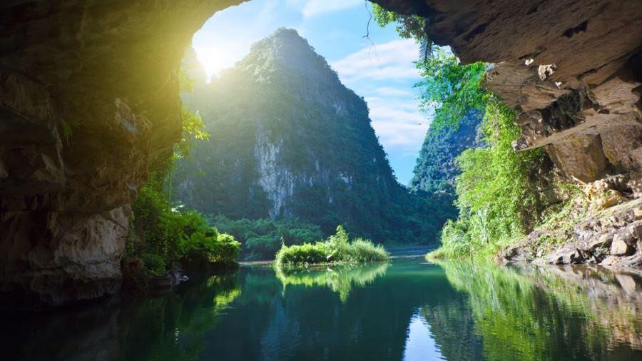 Tam Cốc-Bích Động, Βιετνάμ