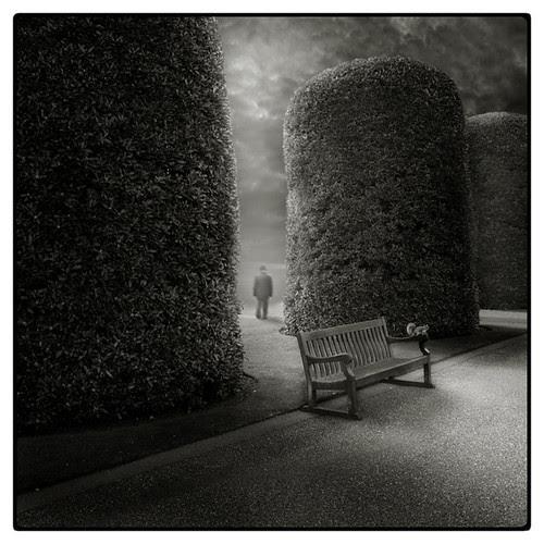 .bench II. por Michal Giedrojc