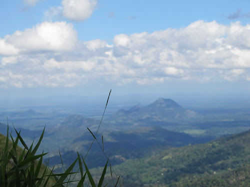 mini Adams peaks