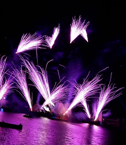 Disney Fireworks - 06.01.09 (20 of 58)