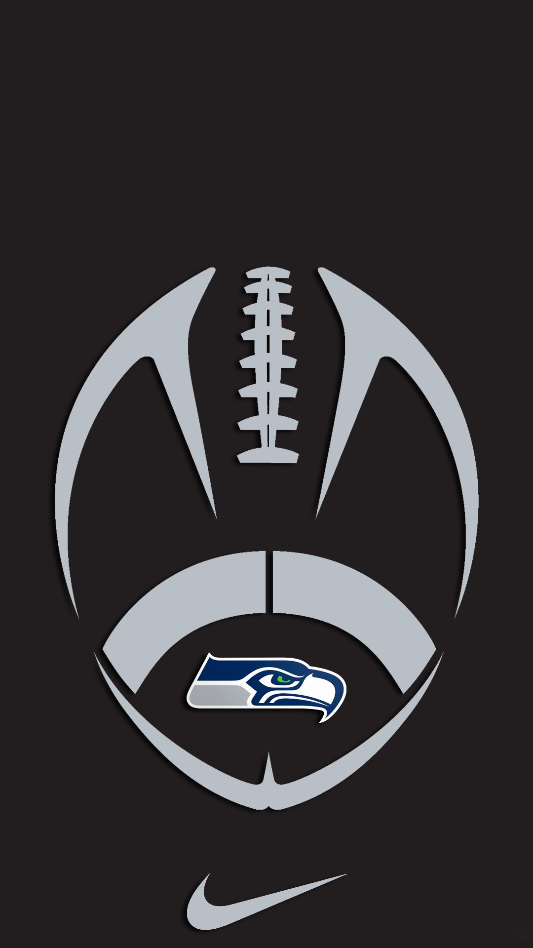 Seattle Seahawks Iphone Wallpaper 75 Images