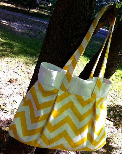Sunshine bag