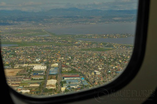 2009-12-20 Flight to Naga LR-41