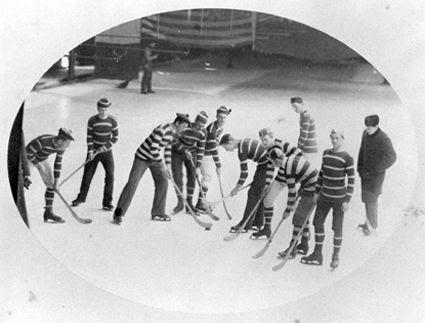 1881 McGill University team, 1881 McGill University team