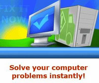 Fix Windows XP Corrupted Files