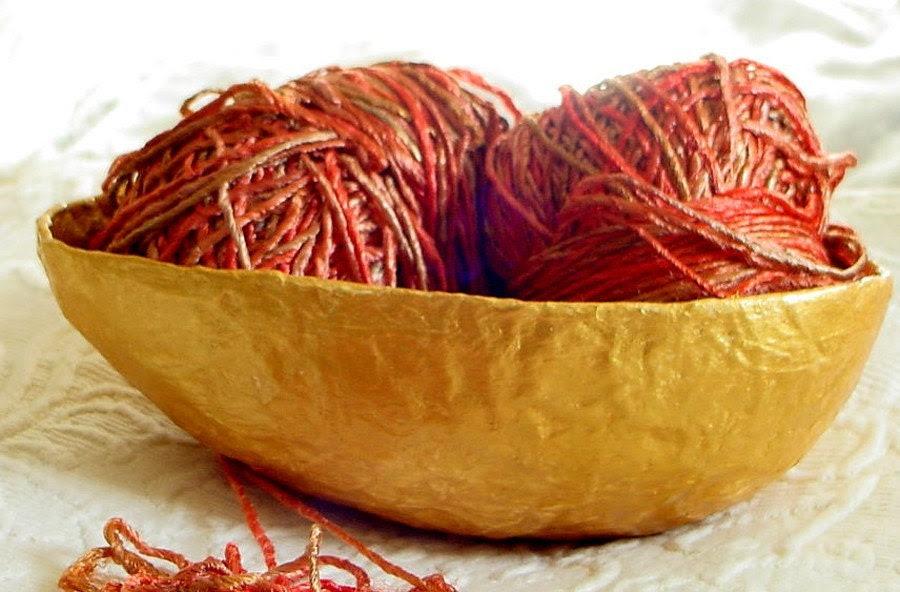 Golden Egg Bowl