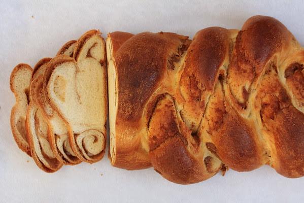 Romanian Easter Bread | Cozonac
