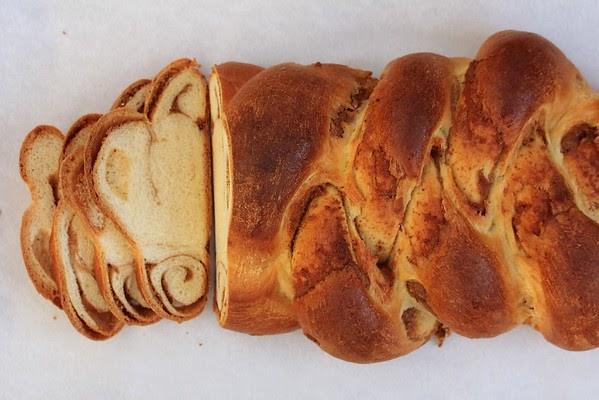 Romanian Easter Bread Cozonac Karen S Kitchen Stories