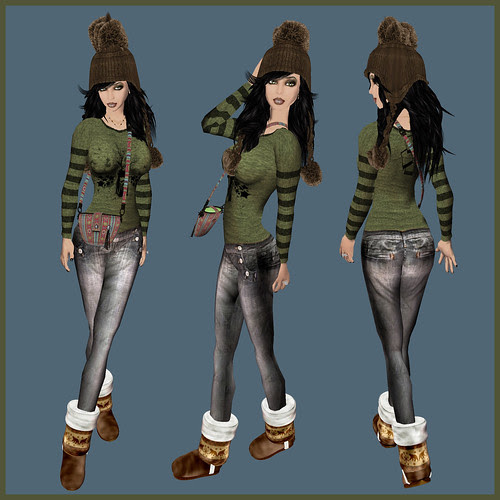 Look Of The Day  [December 4/08] 1