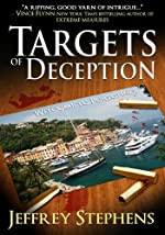 Targets of Deception by Jeffrey Stephens