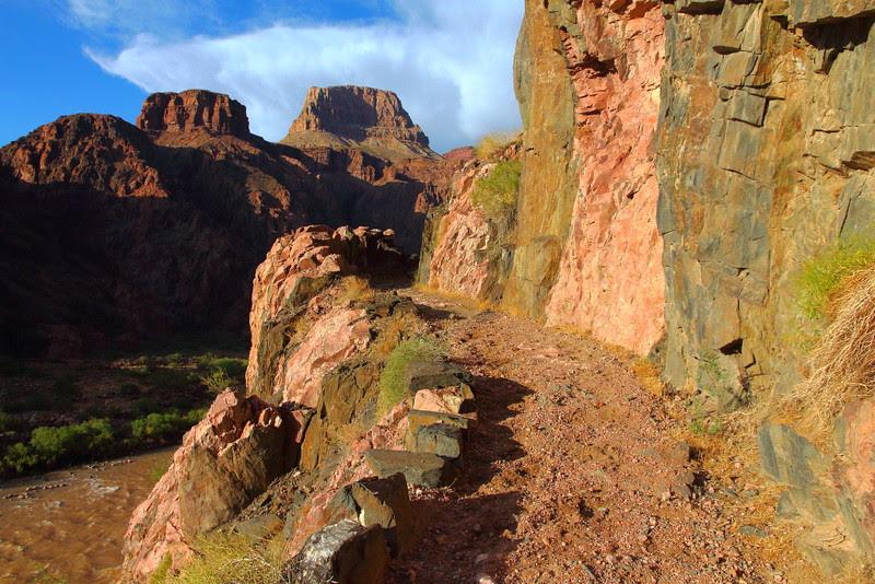 IMG_8458 River Trail Loop, Grand Canyon National Park