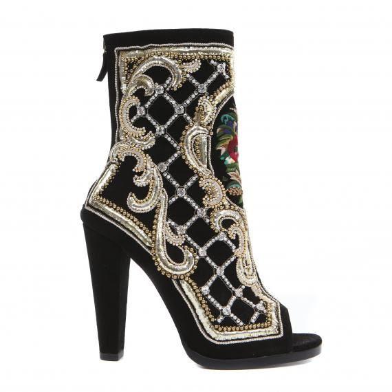 Accesoires BALMAIN : Chaussures et sacs 2012/2013 - Collection BALMAIN Automne-Hiver 2012/2013