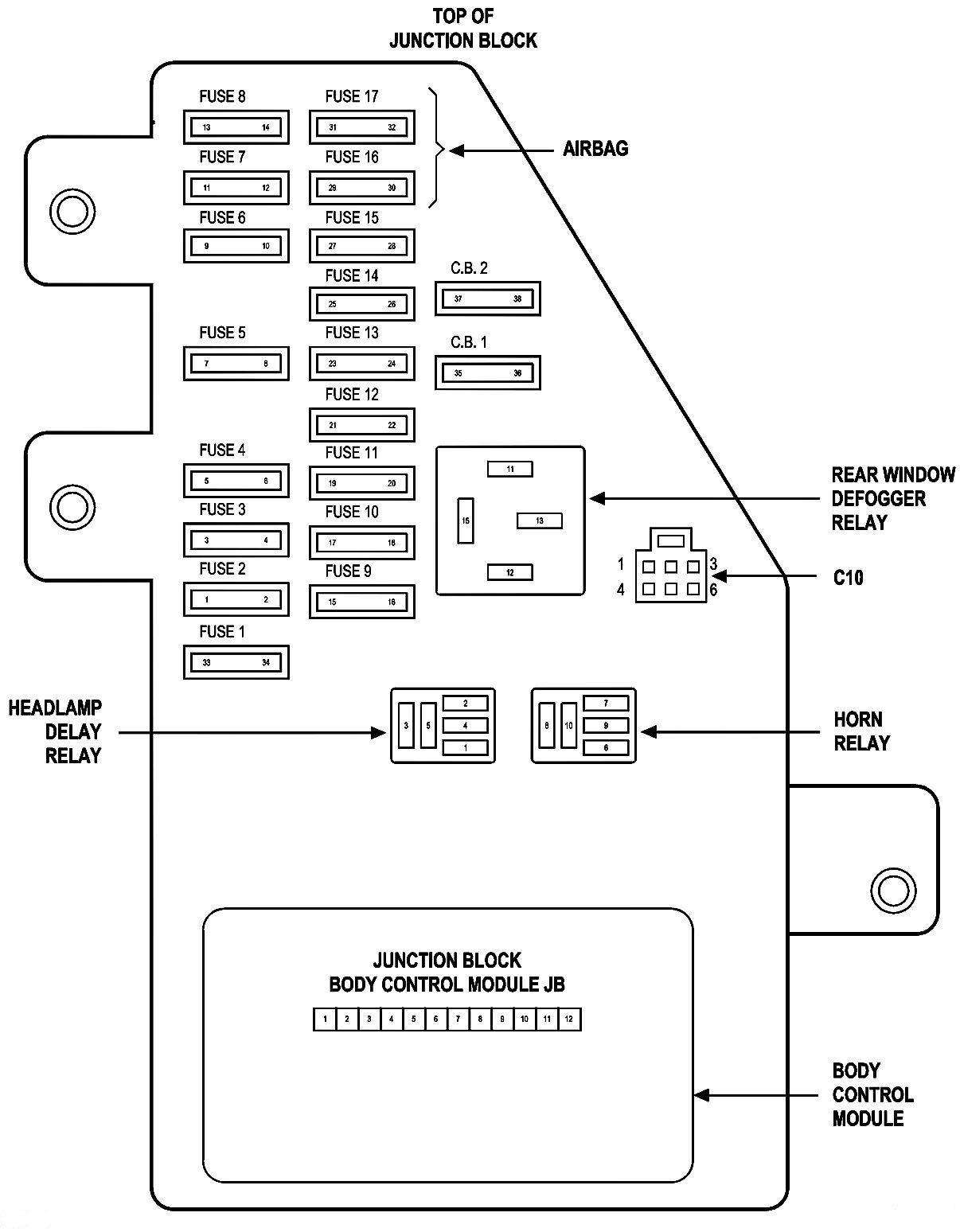 Diagram Chrysler Sebring 2008 Wiring Diagram Full Version Hd Quality Wiring Diagram 123843 Wiringpro Vincentescrive Fr