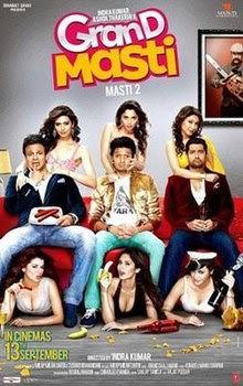 Grand Masti Hindi Full Movie Watch Online | 2013 | Hindi Full Movie Download
