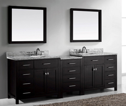 20 Best Bathroom Vanities Reviewed Single Double Youll Love