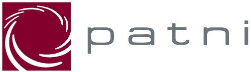 Patni Logo Top 10 IT Companies in India