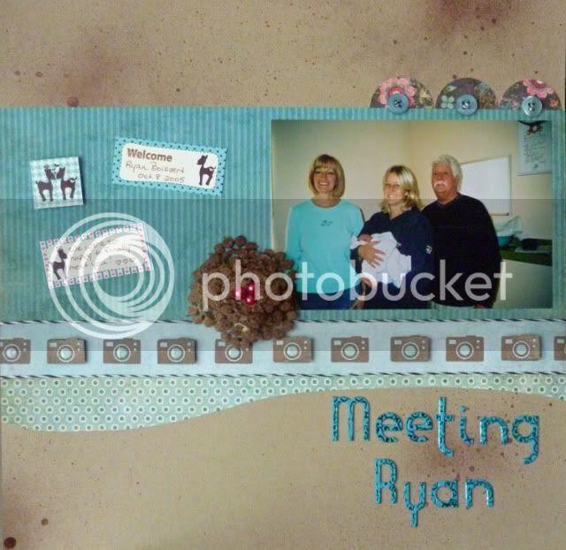 Meeting Ryan