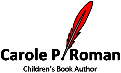 Carole P Roman Blog