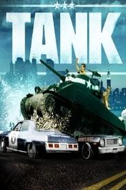 Tank Ver Descargar Películas en Streaming Gratis en Español