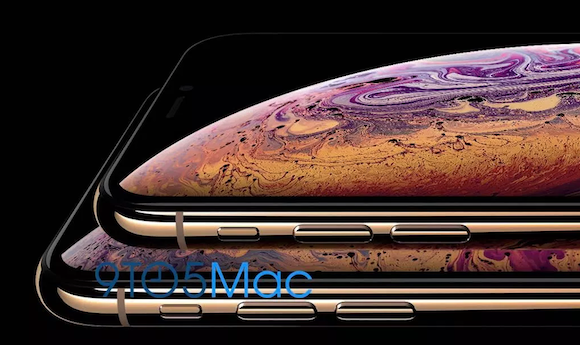 These are apparently the new iPhone XS, iPhone XS Plus and Apple Watch Series 4