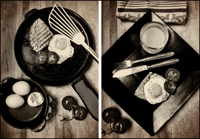 EggBrekkie-rz Lynne Daley