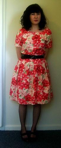 Christmas Dress 2