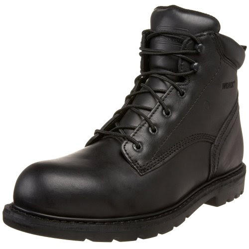 WORX by Red Wing Shoes Men's 5661 6