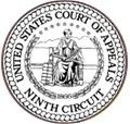 English: Seal of the en:United States Court of...