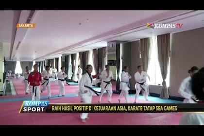 Kata Kata Motivasi Atlet Karate