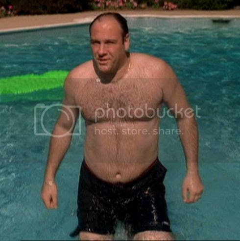 Tony Soprano Accepts the #KyloRenChallenge