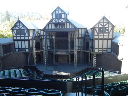 Oregon Shakespeare Festival, Ashland, Oregon _ 6379