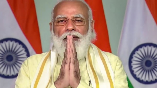 PM Modi to hold 'Mann Ki Baat' address today https://ift.tt/37WuWet