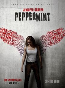 Bande-annonce Peppermint